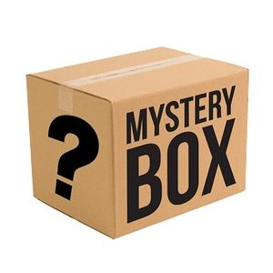 Other - ☀️NEW! 10 piece mystery beauty box